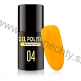 Polish gel Amazing Line 5ml - 04