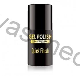 Polish gel Amazing Line Quick Finish 10ml