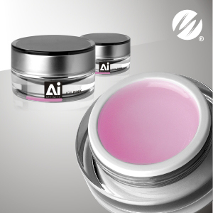 Silcare gél AFFINITY - ICE PINK 15ml