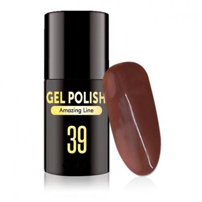 Polish gel Amazing Line 5ml - 39