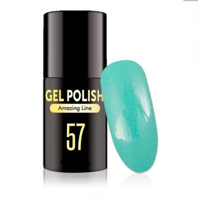 Polish gel Amazing Line 5ml - 57