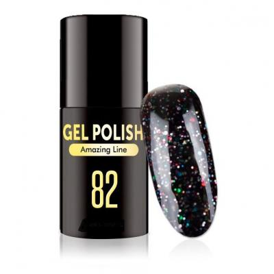 Polish gel Amazing Line 5ml - 82