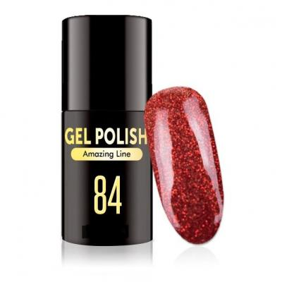 Polish gel Amazing Line 5ml - 84