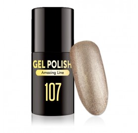 Polish gel Amazing Line 5ml - 107