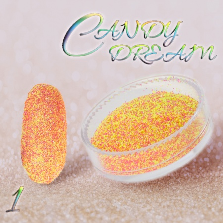 Candy Dream  č.1