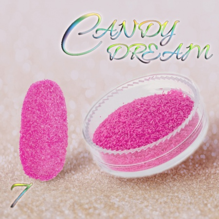 Candy Dream  č.7