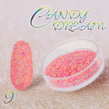 Candy Dream  č.9