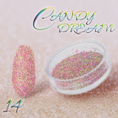 Candy Dream  č.14