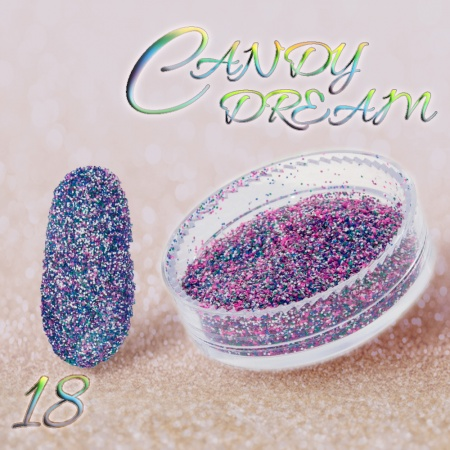 Candy Dream  č.18