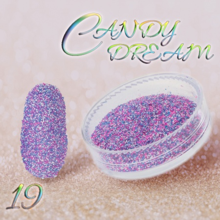Candy Dream  č.19