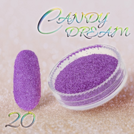 Candy Dream  č.20