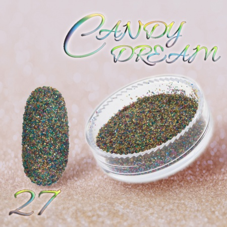 Candy Dream  č.27