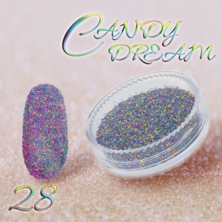 Candy Dream  č.28