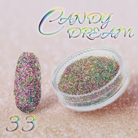 Candy Dream  č.33