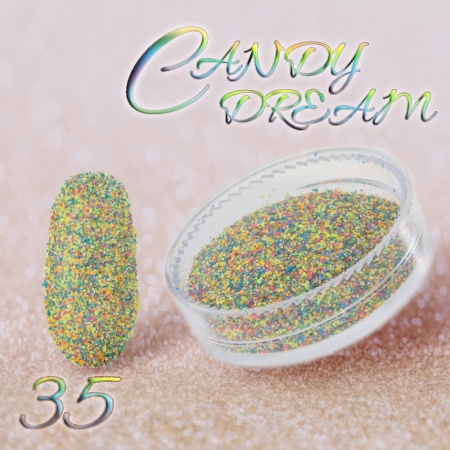 Candy Dream  č.35