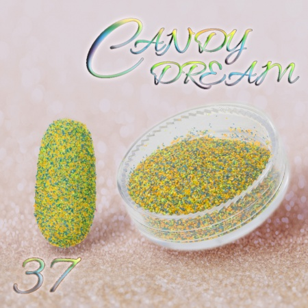 Candy Dream  č.37