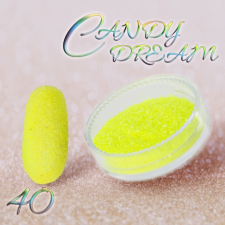 Candy Dream  č.40
