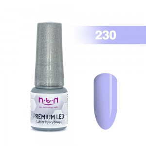 Géllak NTN Hybrid UV PREMIUM LED 6ML č.230