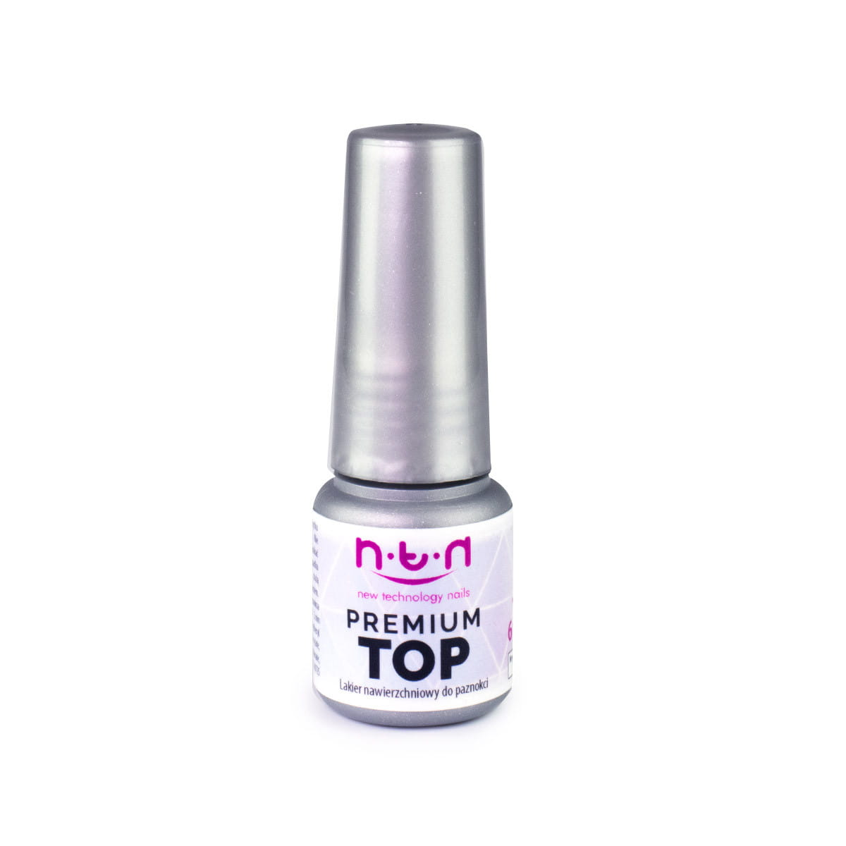 Top coat NTN Premium gel 6ml