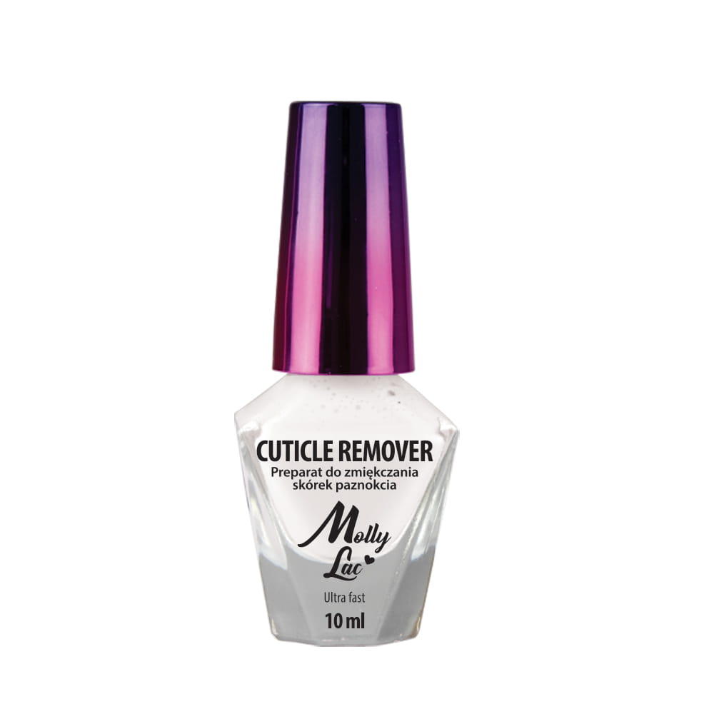 CUTICLE REMOVER MOLLY LAC 10 ML