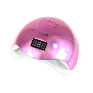 Lampa EXCELLENT PRO 48W HOME EDITION PINK AURORA