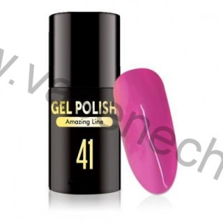 Polish gel Amazing Line 5ml - 41