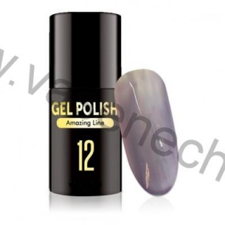 Polish gel Amazing Line 5ml - 12