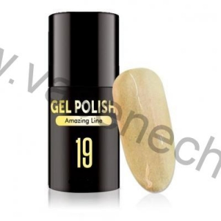 Polish gel Amazing Line 5ml - 19
