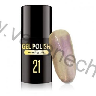 Polish gel Amazing Line 5ml - 21