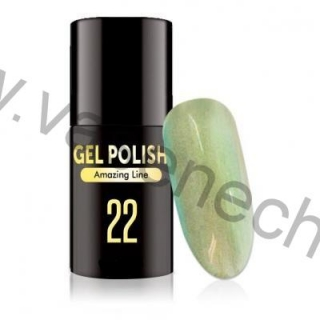 Polish gel Amazing Line 5ml - 22