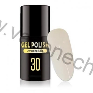 Polish gel Amazing Line 5ml - 30