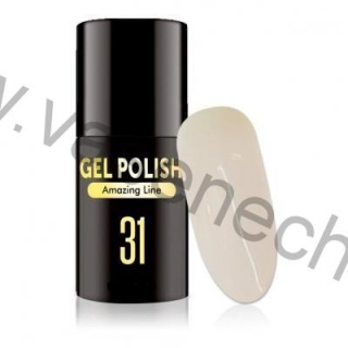 Polish gel Amazing Line 5ml - 31