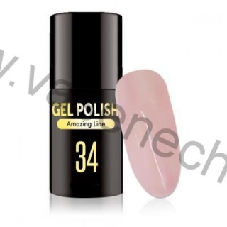 Polish gel Amazing Line 5ml - 34