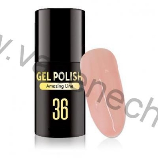 Polish gel Amazing Line 5ml - 36
