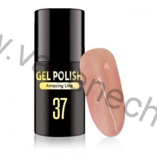 Polish gel Amazing Line 5ml - 37
