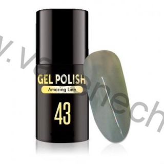 Polish gel Amazing Line 5ml - 43