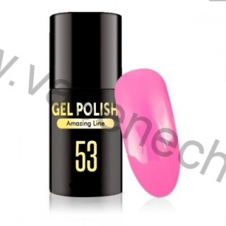 Polish gel Amazing Line 5ml - 53