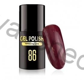 Polish gel Amazing Line 5ml - 86