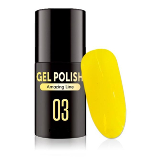 Polish gel Amazing Line 5ml - 03